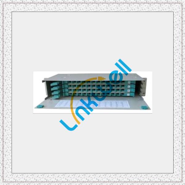 ODF Frmae plastic rack-48F3