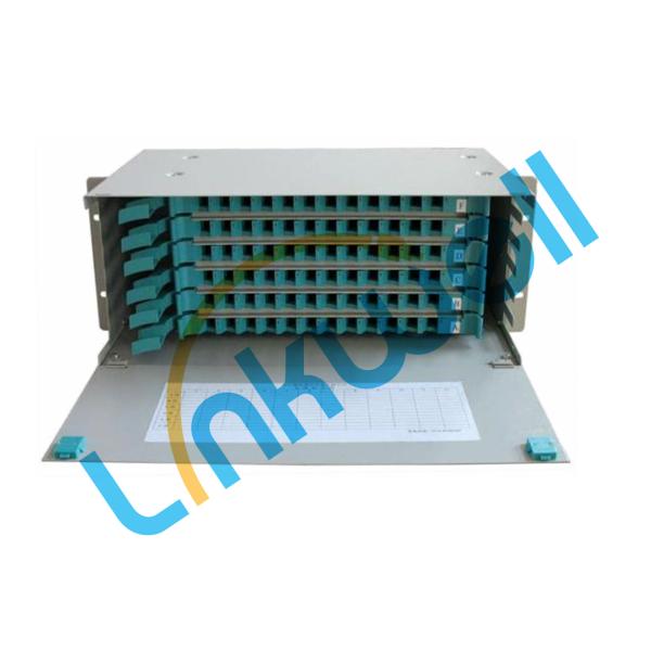 ODF Frmae plastic rack_2