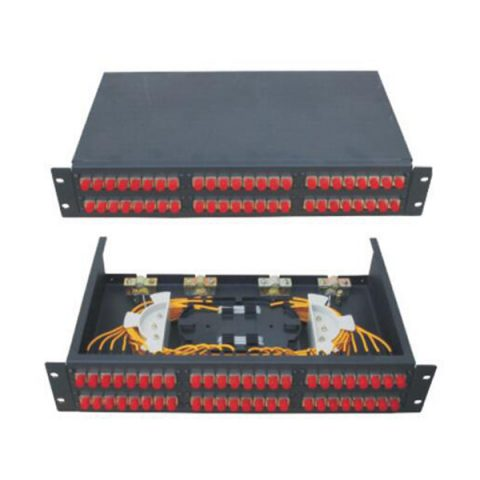 Rack Mount Fiber Optic Enclosure