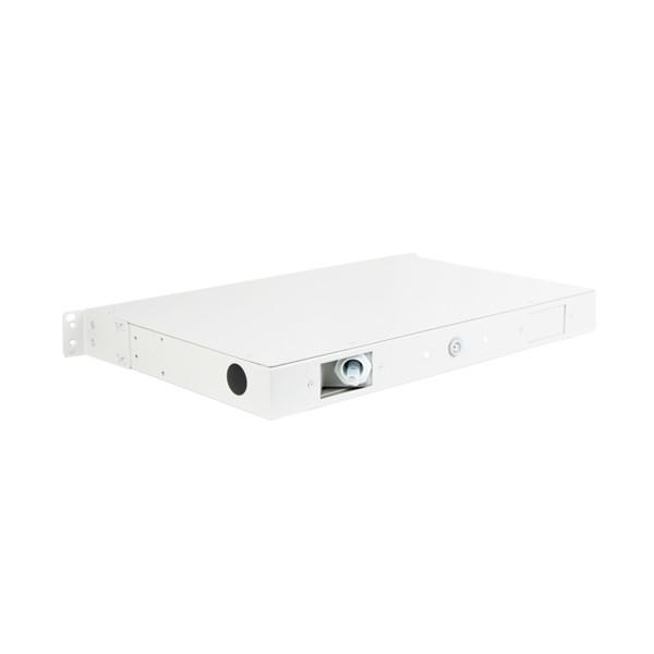 drawer type fiber optic patch panel