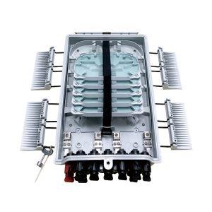 1x8 Splitter Pre-connectorized Fiber Access Terminal FAT