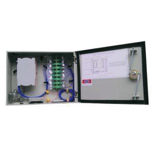 Indoor Wall Mount Fiber Splitter Box FSB