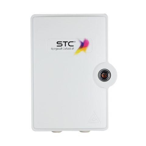 STC Optical Distribution Box - 2 Fibers