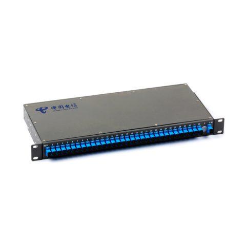rack mount PLC Splitter