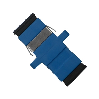 simplex SM SC adapter