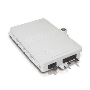 wall mounted Optical Distribution Box
